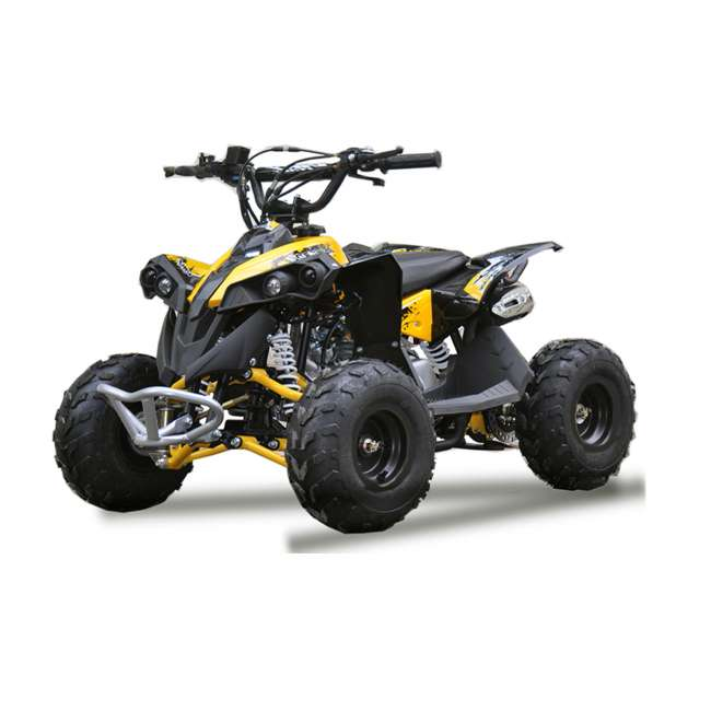 Quad Renegade 49cc
