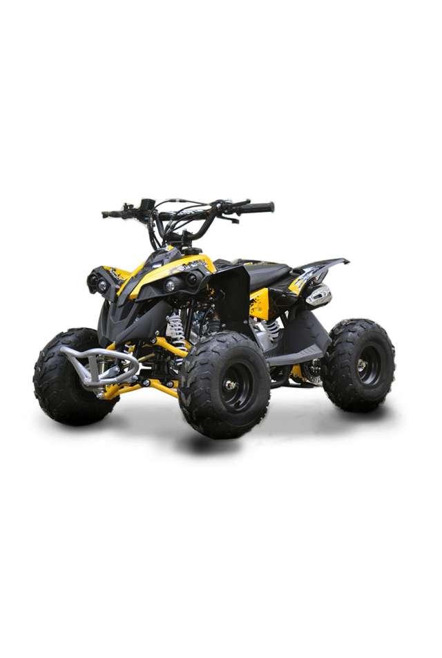 Quad Renegade 49cc