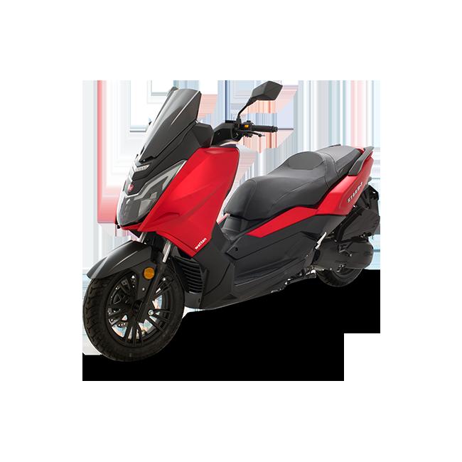 Storm-T 125cc