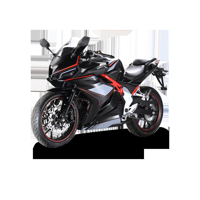GP 1 125cc