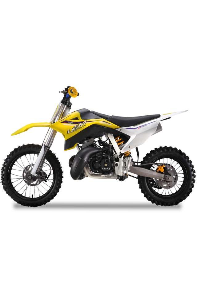 Pitbike LEM 14/12 XL