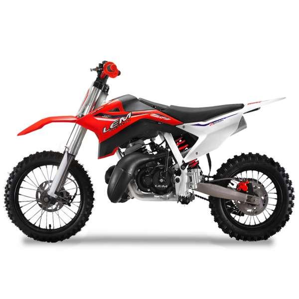 Pitbike LEM A12